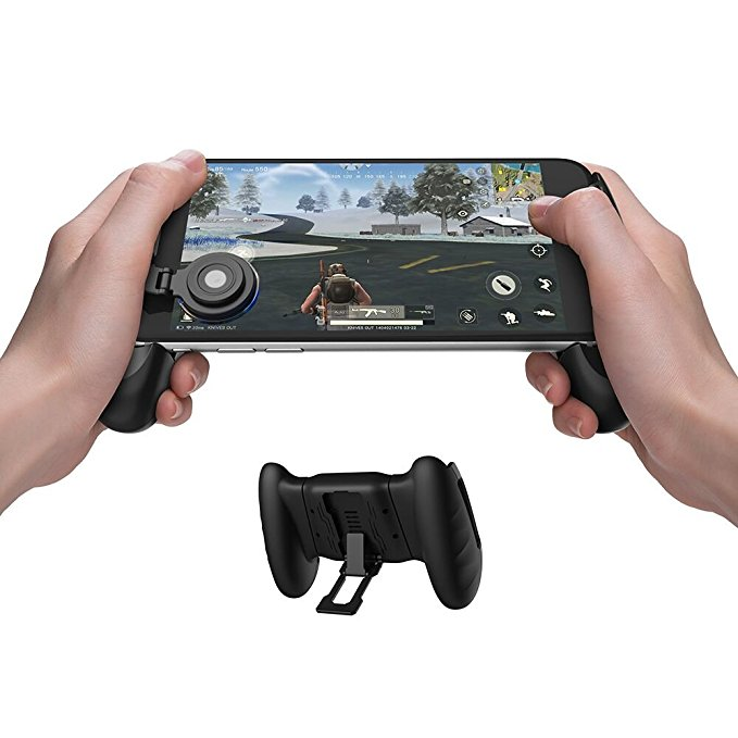 Best PUBG Mobile Controllers