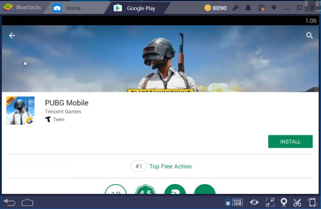 How To Play Pubg Mobile On Windows 10: How To Play PUBG Mobile V0.10.5 On PC/Laptop [Windows 10/8