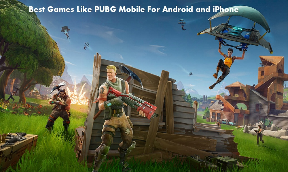 best games for android 2019