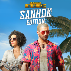 The PUBG Sanhok Edition