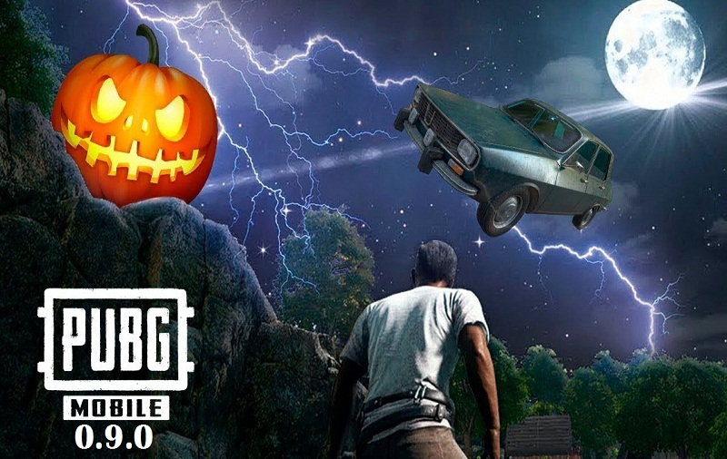 PUBG MOBILE 0 9 0 APK Download by Tencent Games: What's New On 0 9 0