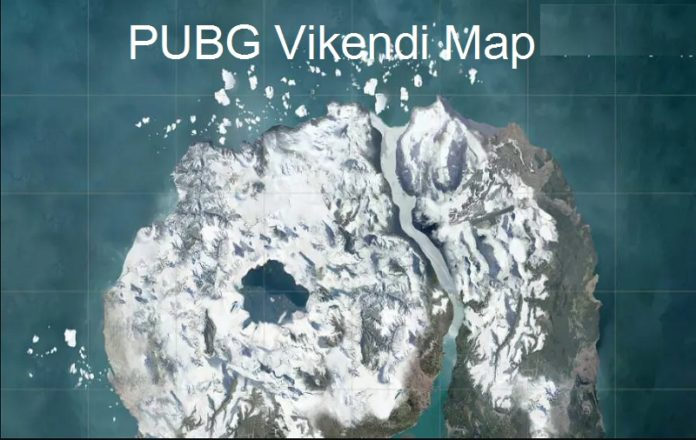 """Pubg Mobile To Release Snow Map Vikendi On December 20: PUBG New Snow Map """"Vikendi"""" Release Date"""