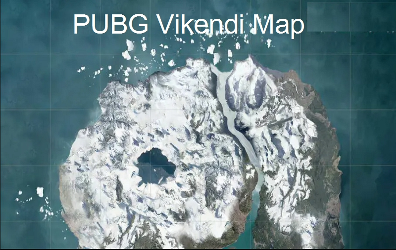 "Pubg S Sanhok Map Coming To Xbox One This Summer Winter: PUBG New Snow Map ""Vikendi"" Release Date"