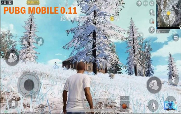Pubg S Sanhok Map Coming To Xbox One This Summer Winter: PUBG Mobile 0.11 Update: Beta, Snow Map, Rain In Miramar