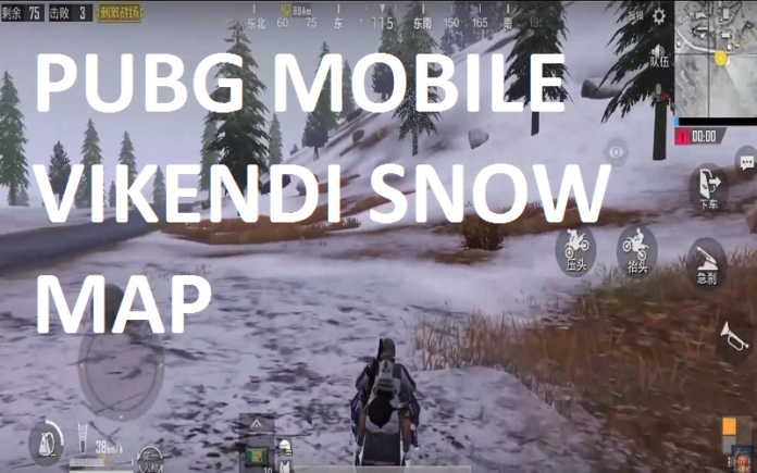 Play Snow Map