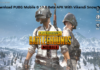 Download PUBG Mobile 0.10.0 Beta APK With Snow Map Vikendi