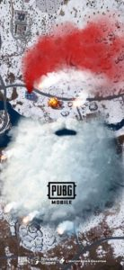 pubg mobile new year wallpaper