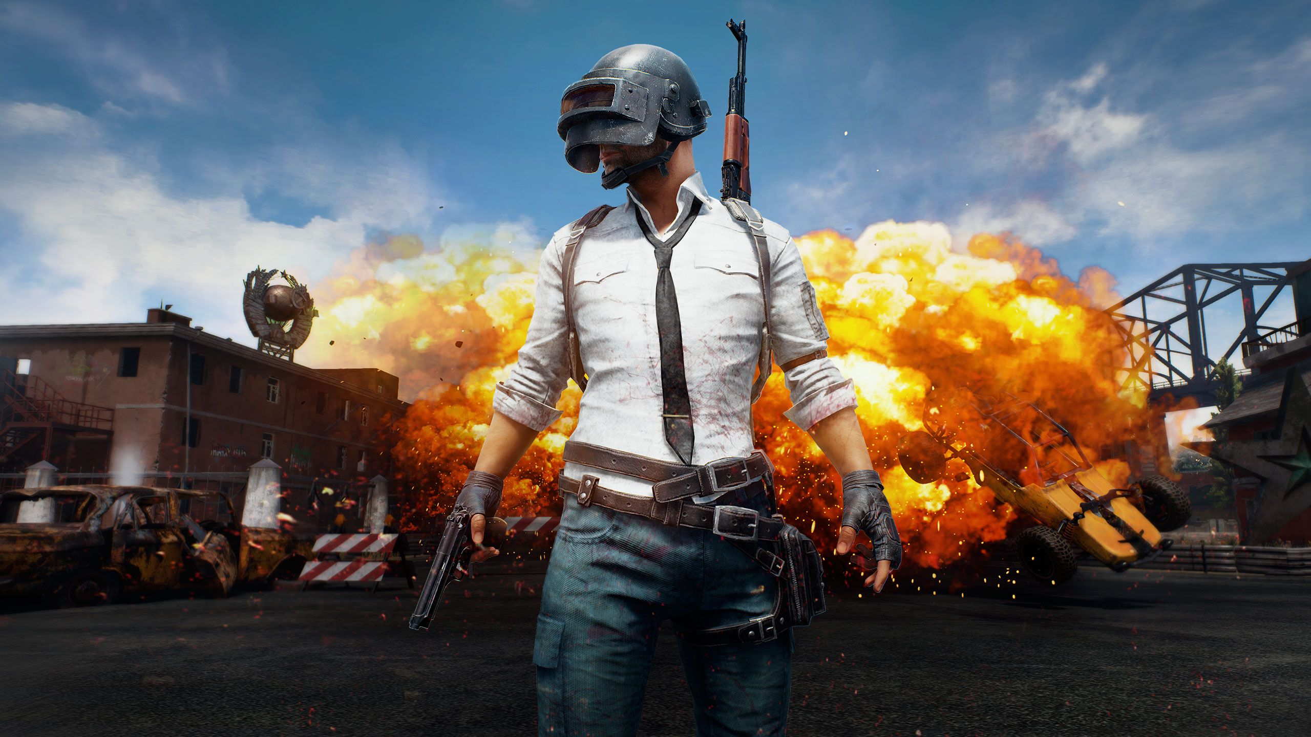 PUBG wallpapers HD download