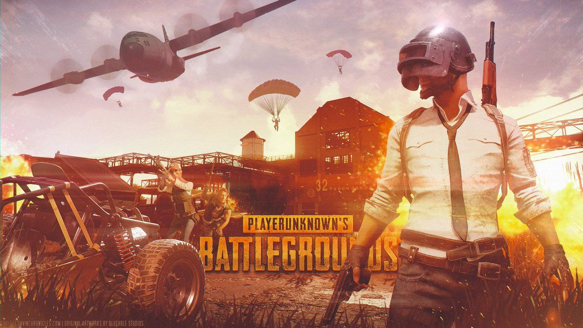 89 Best PUBG Wallpaper HD Download For Mobile & PC 2020