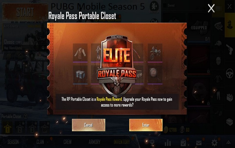 How To Earn Free UC And Get Elite Royale Pass For Free in PUBG Mobile?