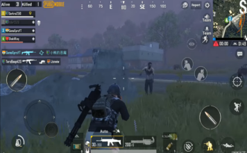 Play PUBG Mobile Zombie Mode
