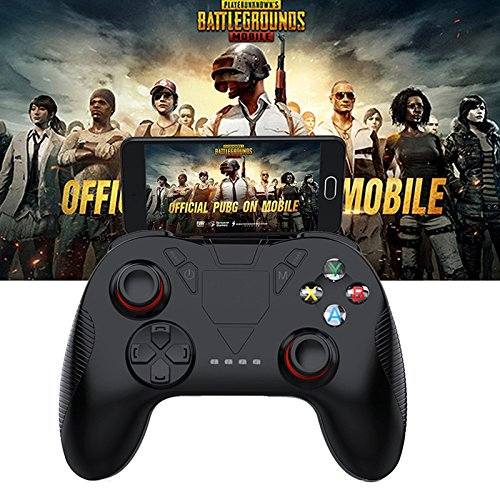 Aoile Wireless Controller Joystick for PUBG iOS Android Mobile Phones