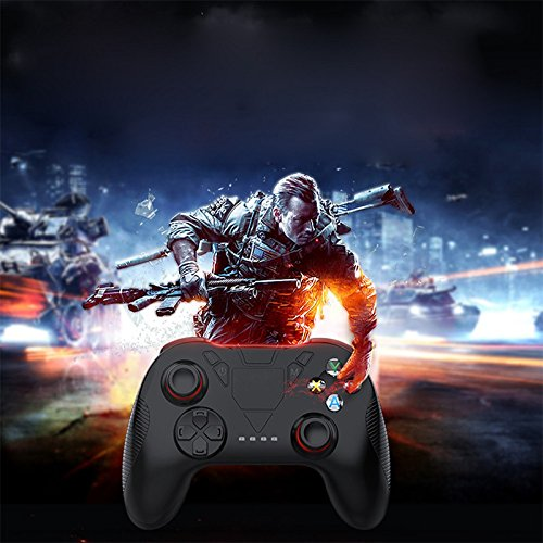 Leoie PUBG Mobile Game Controller Android iOS phones