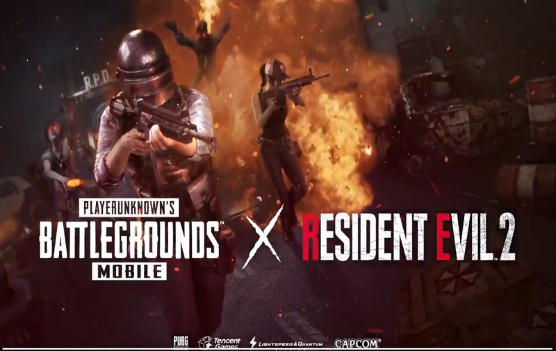 Pubg Resident Evil Wallpaper: PUBG Servers Down For Maintenance As PUBG Mobile 0.11.0