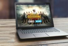 Play PUBG on Laptop