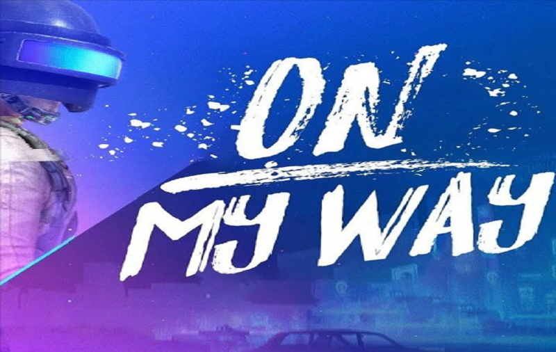Download Pubg Ringtone On My Way By Alan Walker Original Mp3 Copy