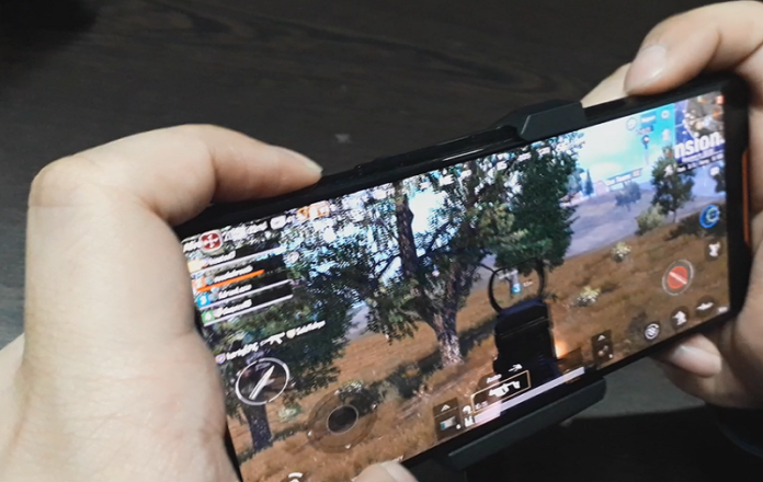 PUBG Mobile Cheat