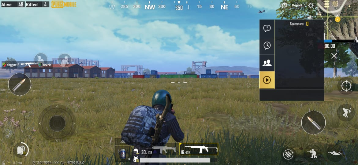PUBG Mobile 0.12.0 Beta APK