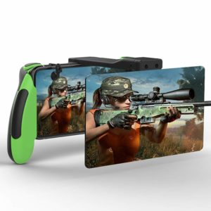 Best PUBG Mobile Controller For Android And iOS