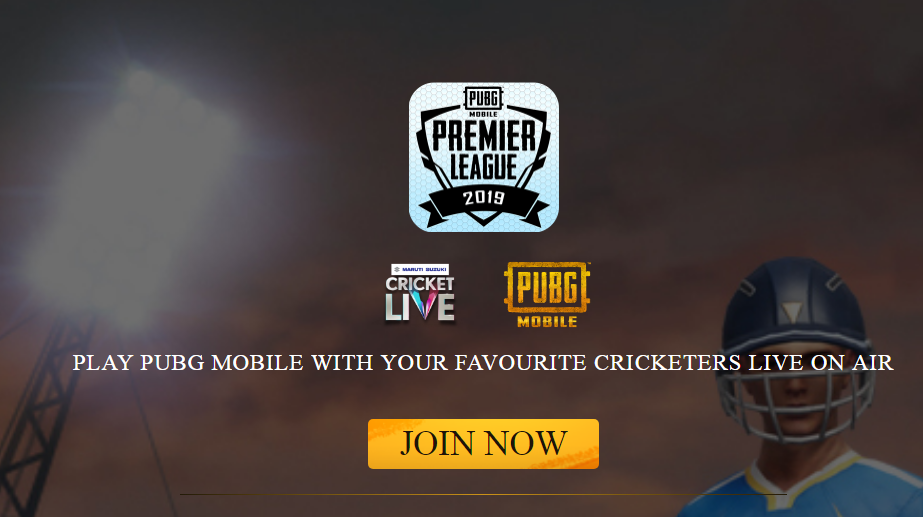 PUBG Mobile Premier League
