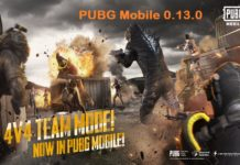 Download PUBG Mobile 0.13.0 APK Update