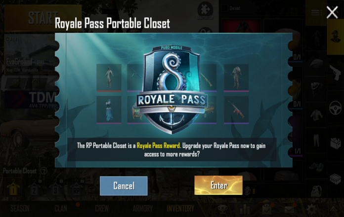 Download PUBG Mobile 0.13.5 Beta Apk