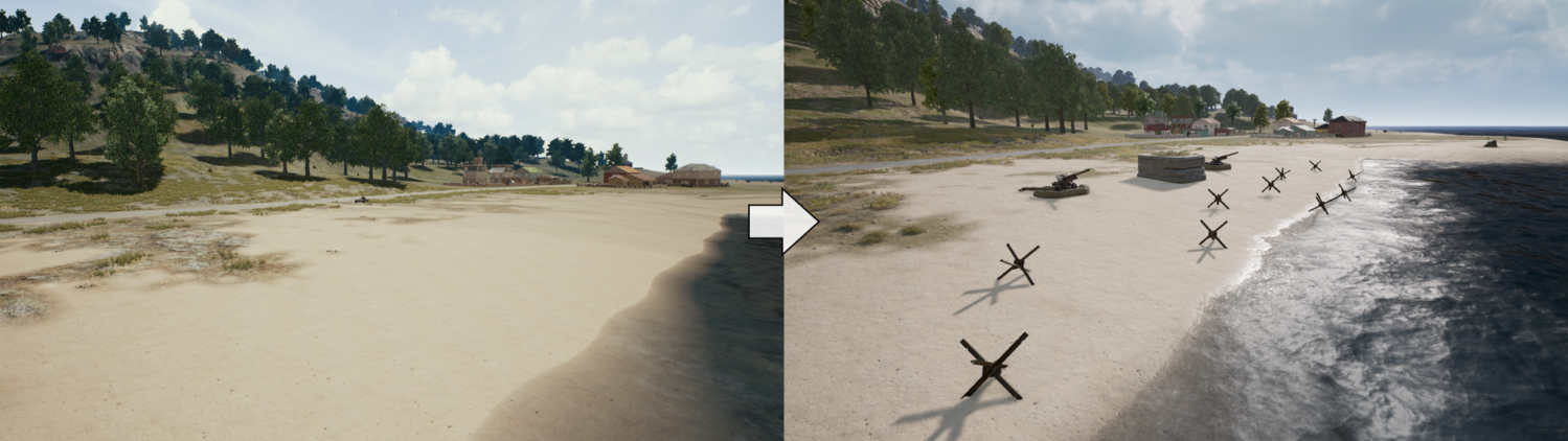 New Erangel 2.0 Version