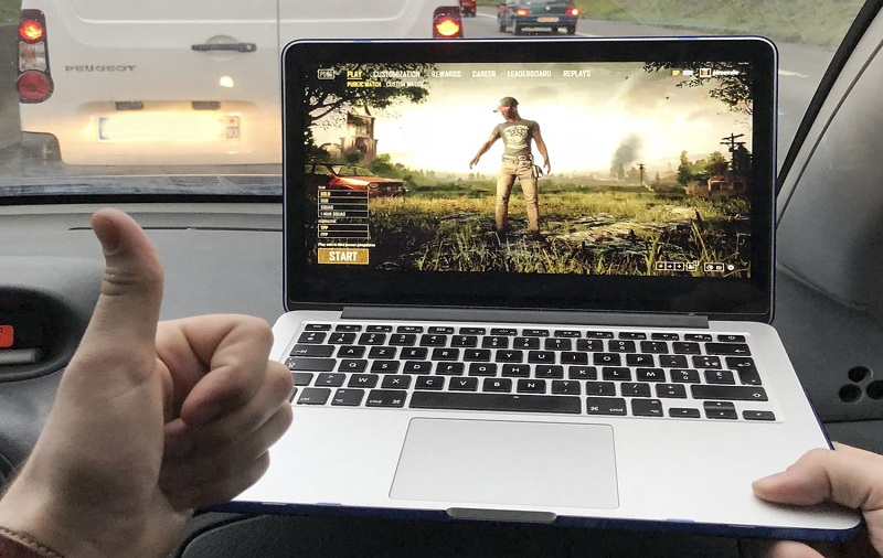 PUBG controls pc keywords