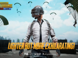 Update Tencent Gaming Buddy (PUBG mobile emulator) To The