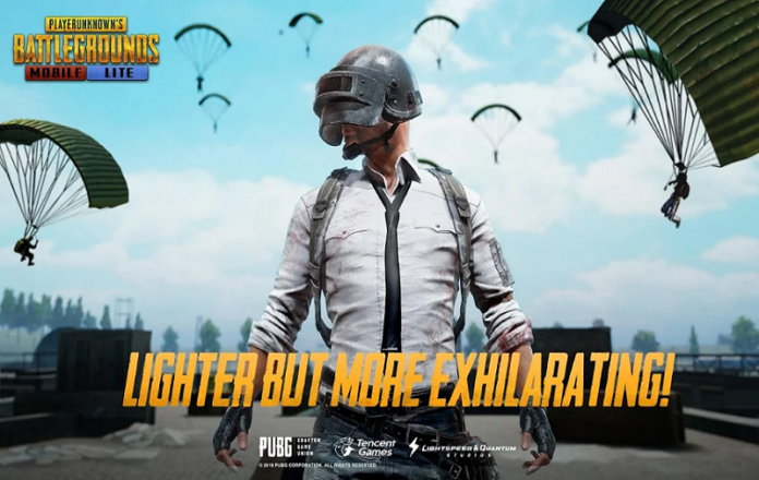 Download PUBG Mobile Lite 0.14.0 APK