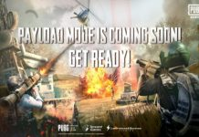 PUBG Mobile Payload Mode Release