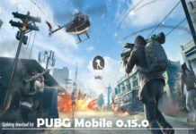 Download PUBG Mobile 0.15.0