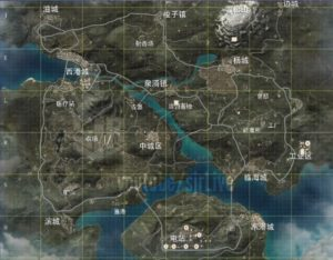 New Erangel 2.0 Map PUBG mobile