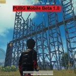 Erangel 2.0 PUBG Mobile Beta 1.0