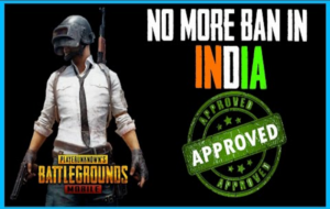PUBG Mobile Changed Its Privacy Policy