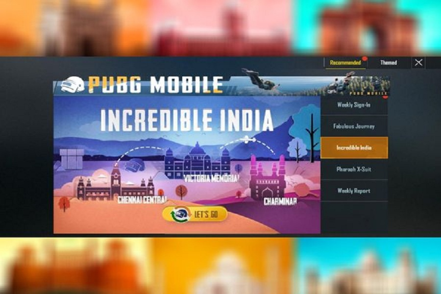PUBG Mobile India Independence Day Event