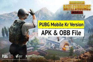 Pubg-Mobile-Korean-APK